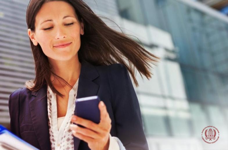 Новая технология в образовании — мобильное обучение