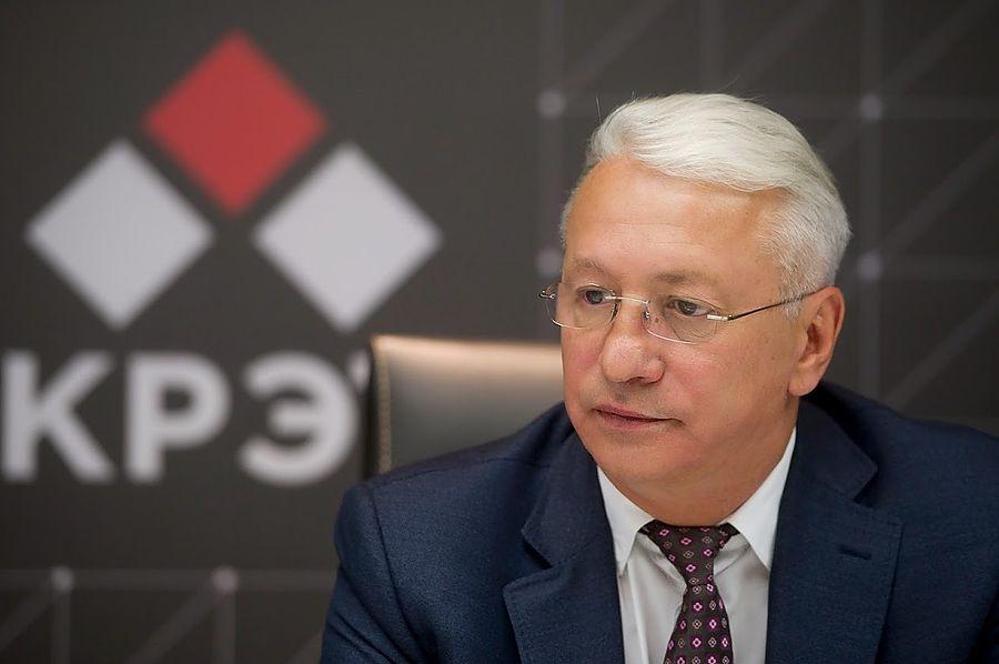 АО «КРЭТ» представил линейку бортовых многофункциональных индикаторов на МАКС-2019