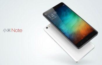 Xiaomi издевается над Apple, представив свой премиум Фаблет