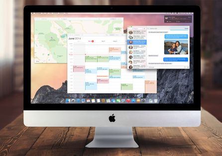 Apple обновила OS X автоматически без разрешения пользователей