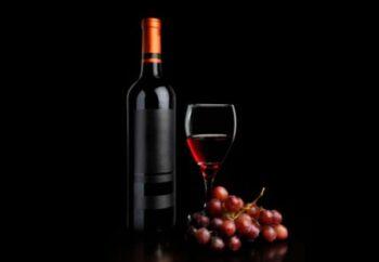 Красное вино всё же полезно для здоровья когда в меру