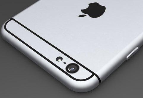 iPhone 7 по слухам получит супер камеру с двойным объективом