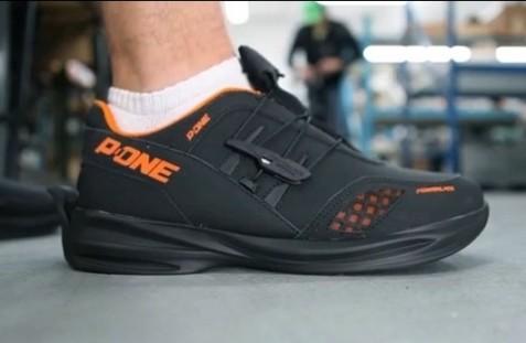 Самозашнуровывающиеся ботинки из фильма Назад в будущее стали явью