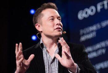 Элон Маск подтвердил своё намерение запустить 700 спутников