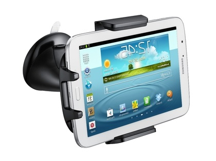 Лучшие автомобильные держатели для планшетов в интернет-магазине «Sotomart»