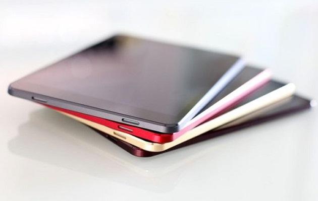 Hisense готовит к выпуску самый тонкий Android планшет в мире