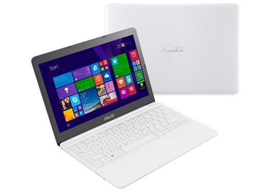 Asus выпустил Windows ноутбук EeeBook X205 за $200