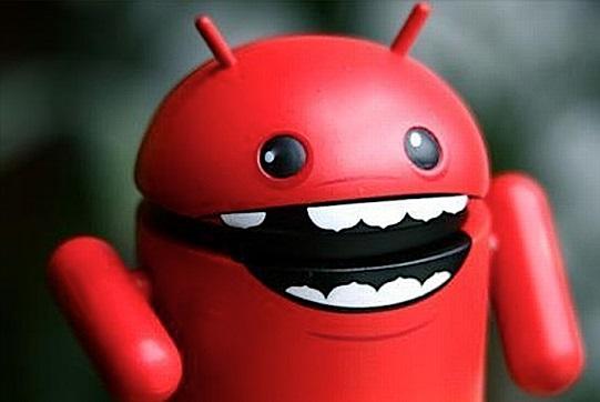 Выявлена огромная уязвимость в безопасности Android