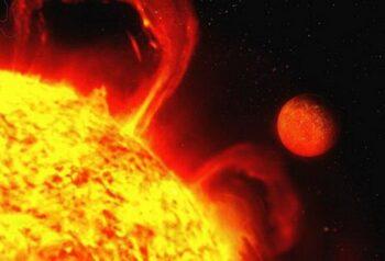 На Меркурии обнаружили лёд