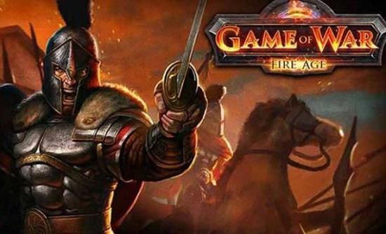 Бельгийский мальчик случайно потратил $46000 в игре Game of War: Fire
