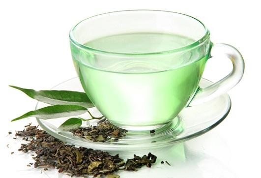 Нано частицы зелёного чая помогают в борьбе с раком