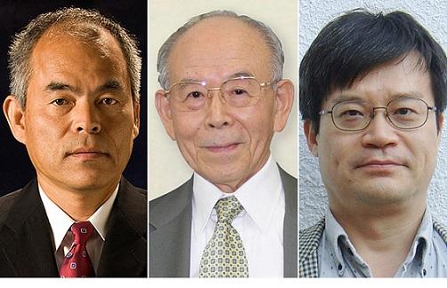 Изобретатели синего светодиода получили Нобелевскую премию по физике