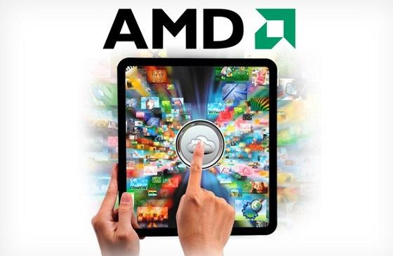 AMD готовит к выпуску следующее поколение APU