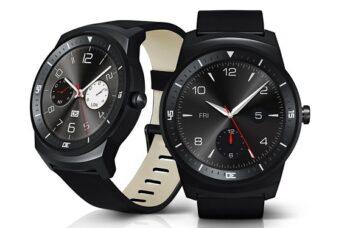 LG запланировала выпуск G Watch на 14 октября