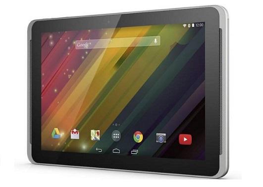 Бюджетный планшет HP 10 Plus уже в продаже