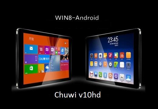 Не дорогой планшет с двумя операционными системами