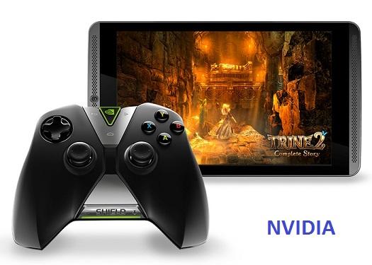 Объявлен предзаказ на NVIDIA Shield Tablet LTE