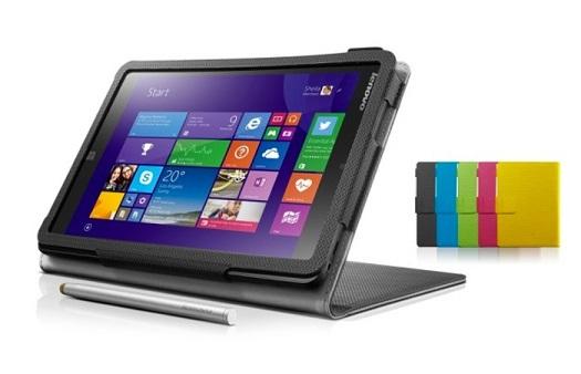Бюджетный планшет Lenovo Miix 3 с Windows 8