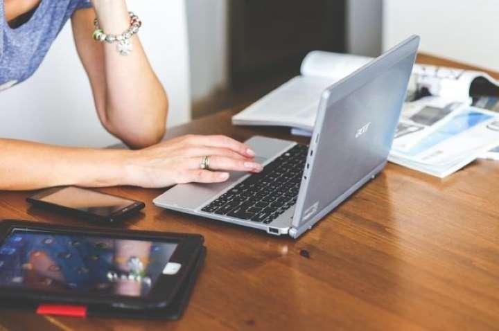 Наталья Сергунина рассказала о новом разделе портала «Онлайн.Библиогород»