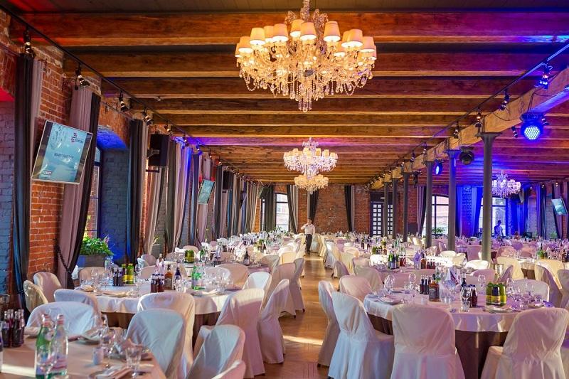 Коллекция заведений ресторанного холдинга Soho Family в преддверии сезона новогодних корпоративов пополнилась новыми заведениями