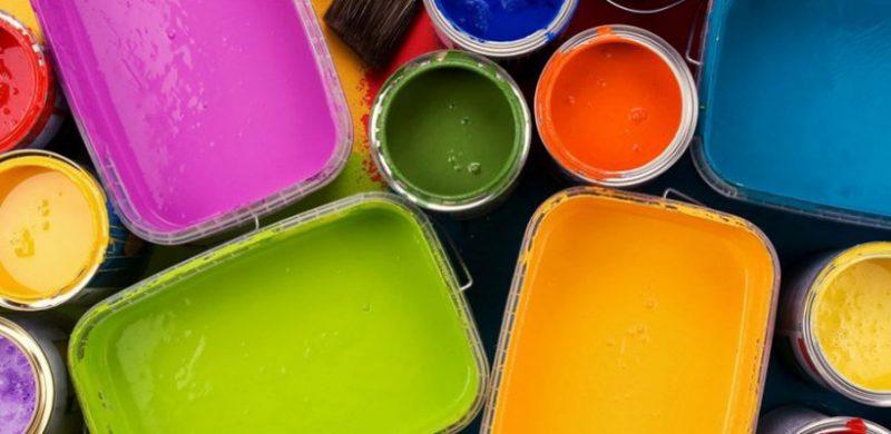 Магазин красок в Симферополе – выбирайте высокое качество продукции