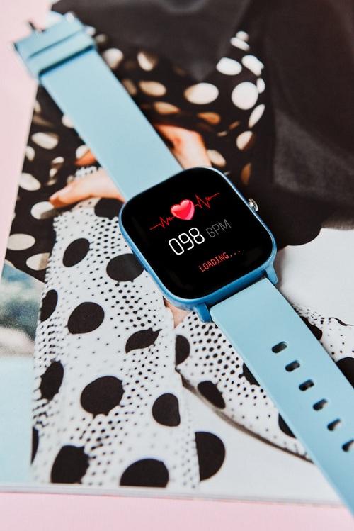 Canyon анонсировал новые смарт-часы «Wildberry»