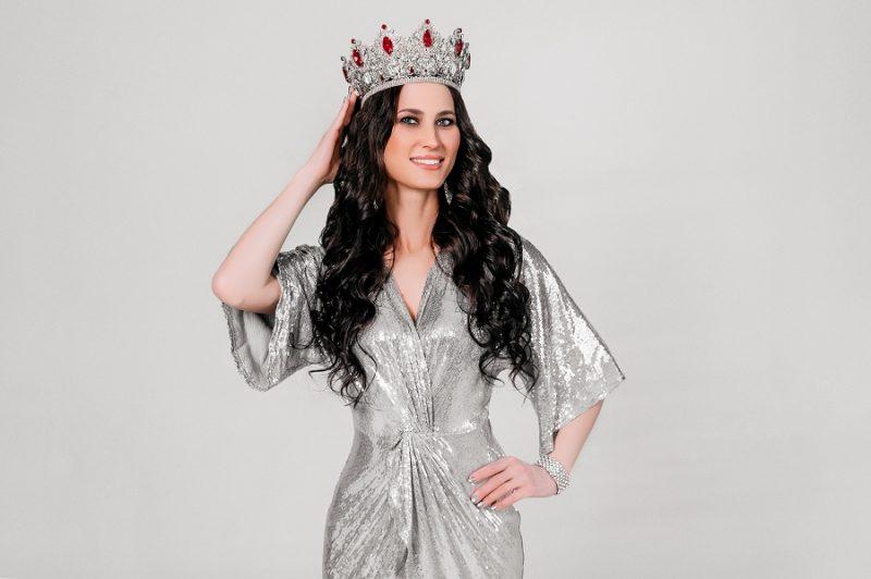 Многодетная мама из Татарстана полетит в Ростов передать корону