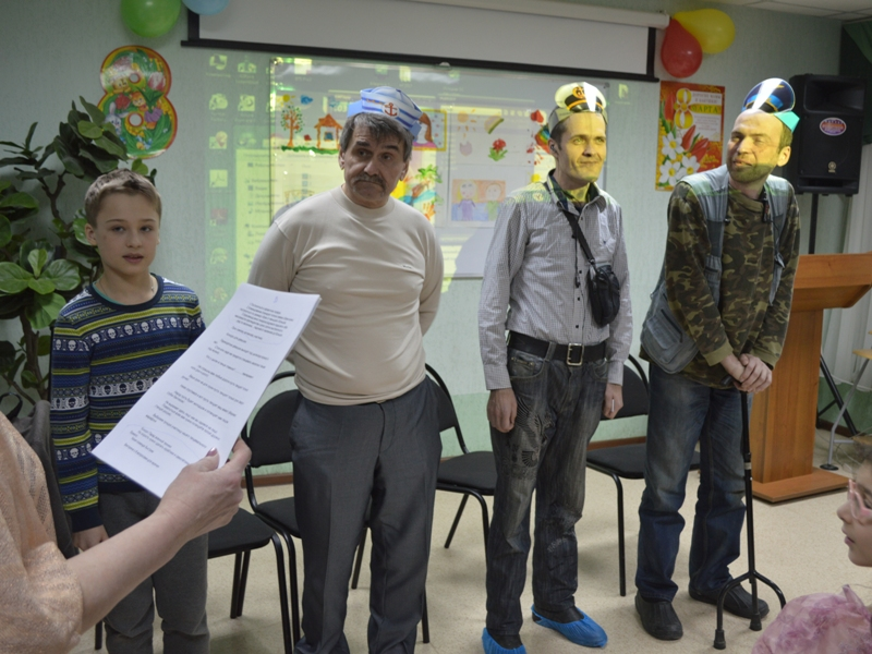 отчет 18-03-05 Самара_анимационное мероприятие_фото2_200x150