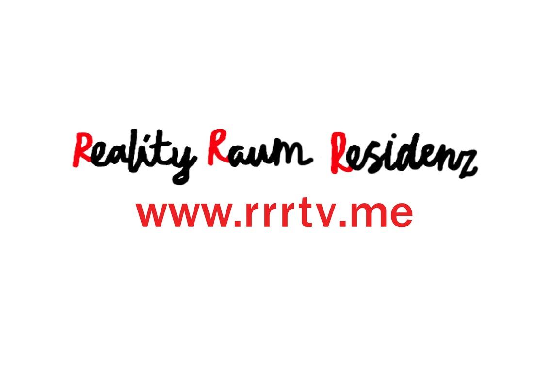 Презентация проекта Reality Raum Residenz