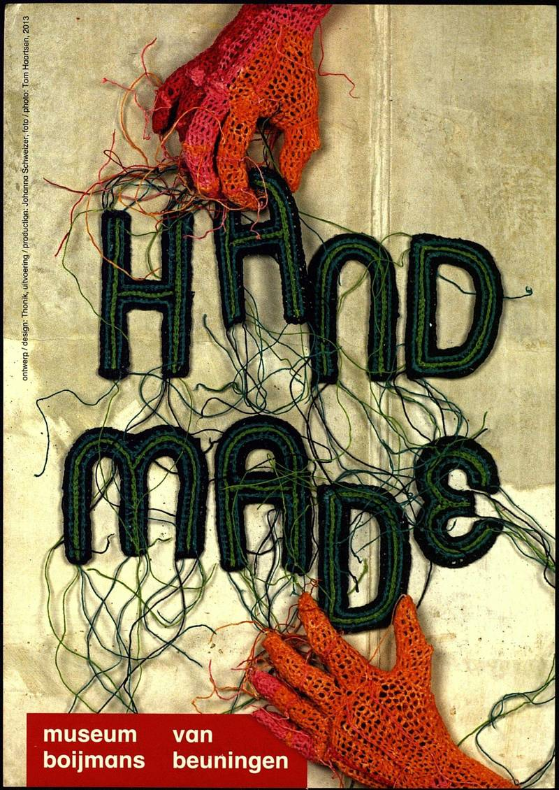 Hand Made: Long Live Crafts