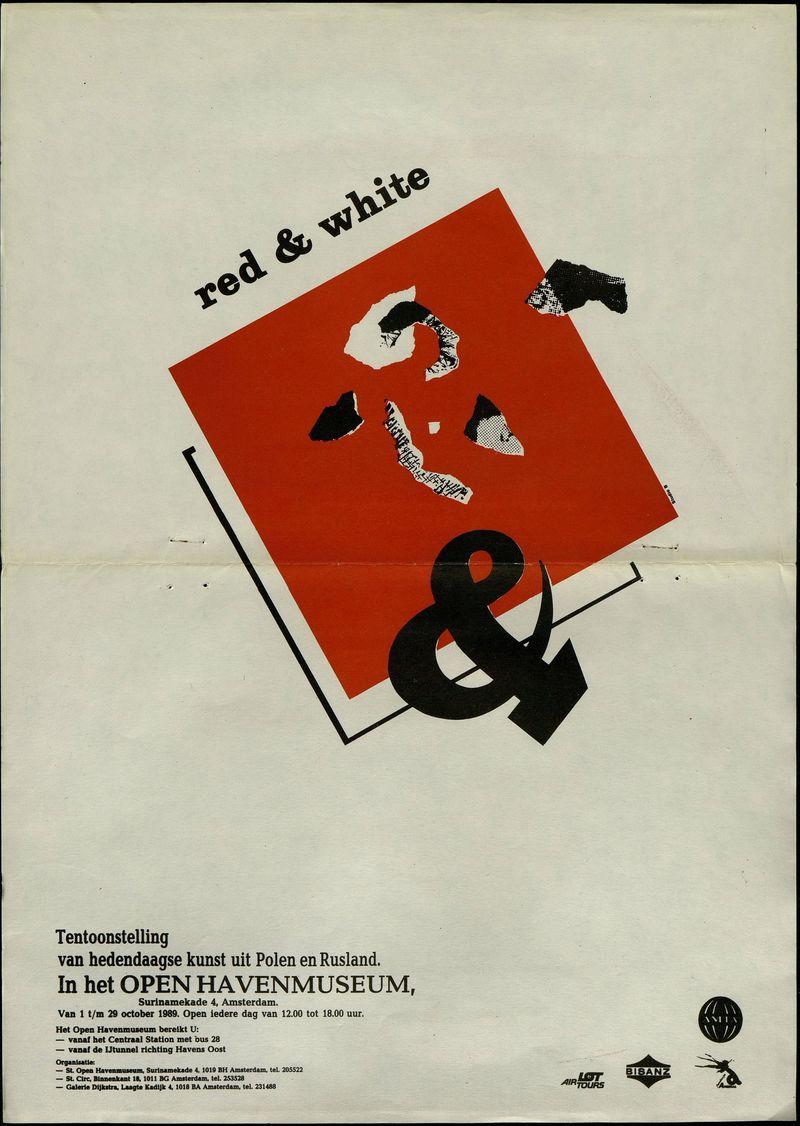 Czerwone i Biale. Red & White