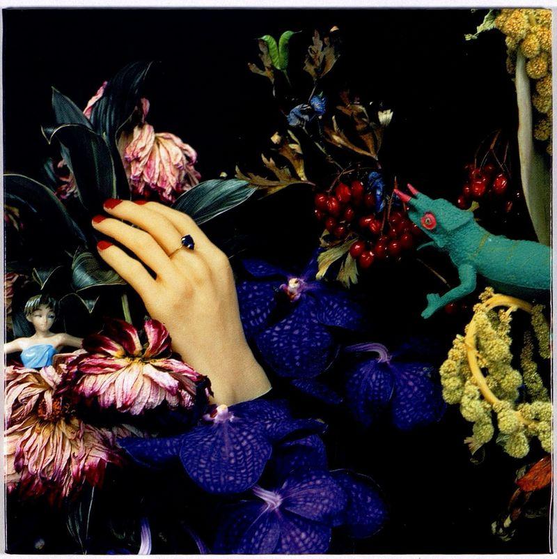 Открытие выставки Nobuyoshi Araki «Чудовищный рай» и вечеринка по случаю дня рождения галереи RuArts
