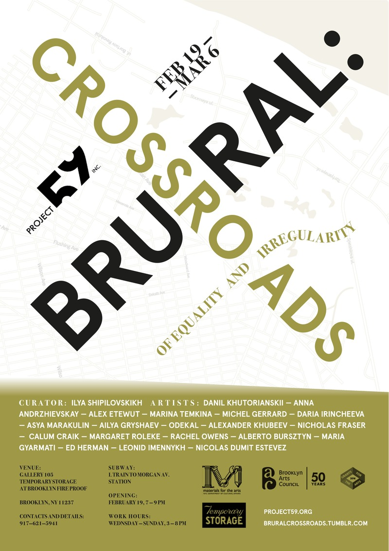 BRURAL: Crossroads of Equality and Irregularity