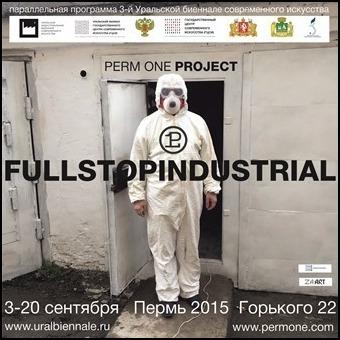 Fullstopindustrial