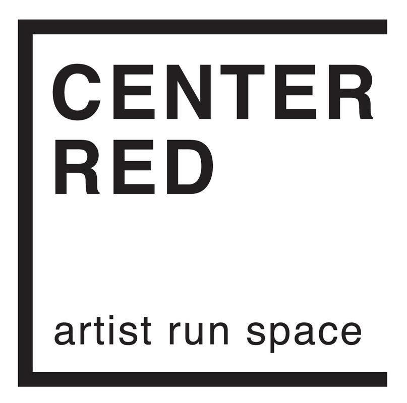 Логотип Центра «Красный»
