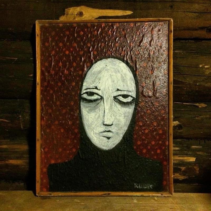 Sad Face. XI:LIX