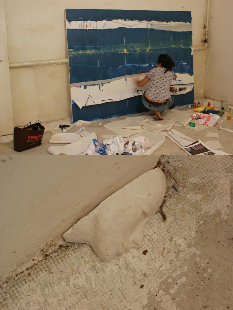 Выставки искусств №1. Проект Фариды Идиятуллиной