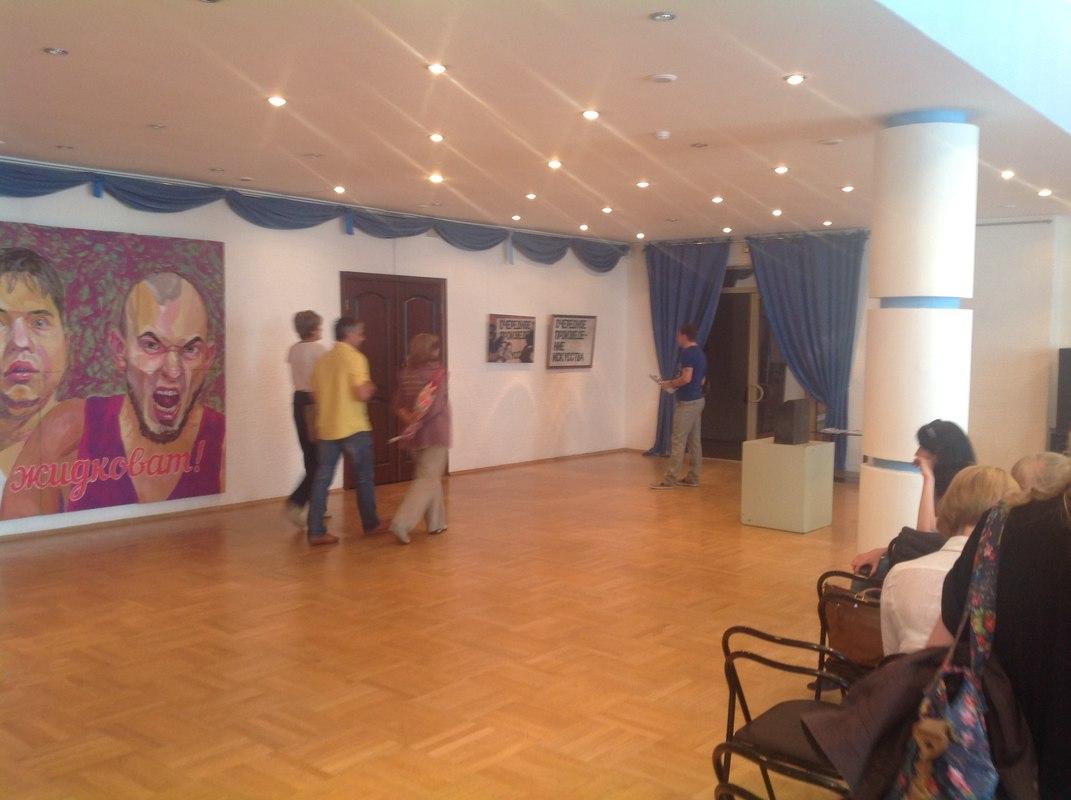 Лучшие работы проекта «Быстровка»