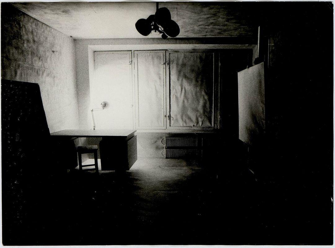 «Комната №3» Ирины Наховой