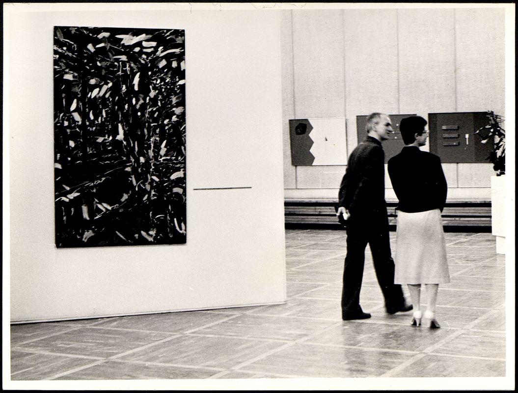 Выставка «Советский авангард 1920-х— 1980-х»