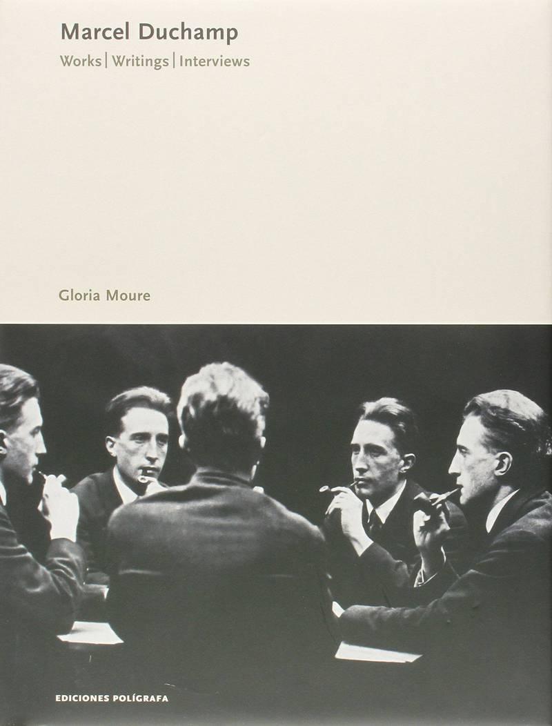 Marcel Duchamp: Works, Writings, Interviews