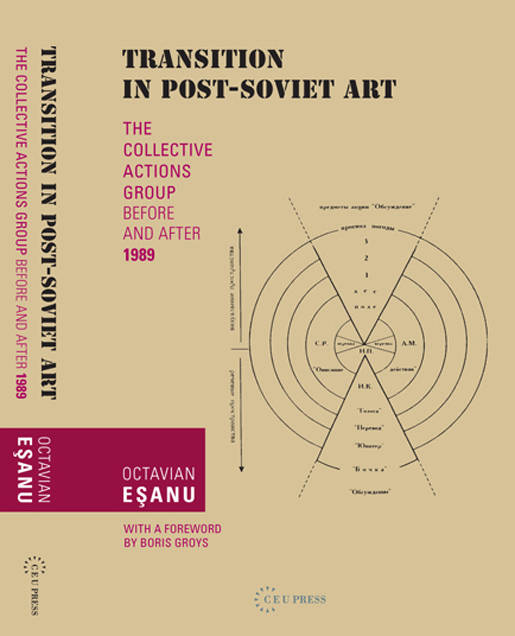 Transition in Post-soviet Art: Collective Actions Before and After 1989