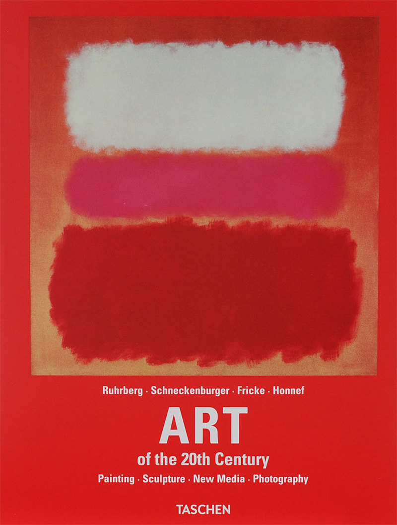 Art of the 20th Century: Sculpture. New media. Photography. Vol. 2