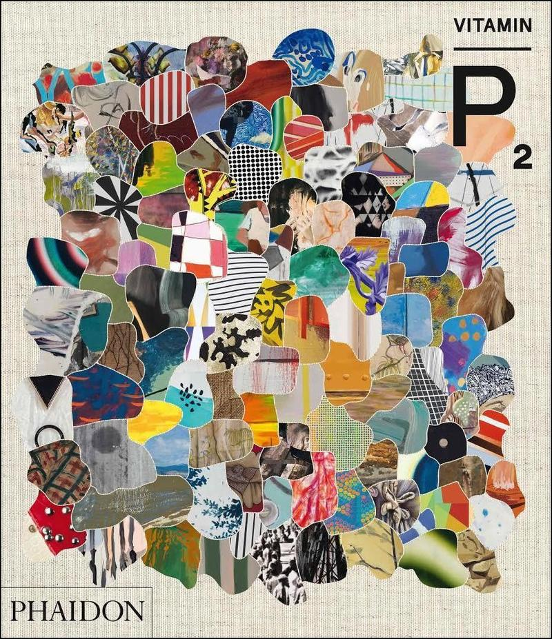 Vitamin P2. New perspectives in painting