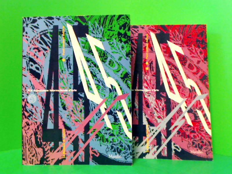 XLV Esposizione internazionale d'arte : Punti cardinali dell'arte