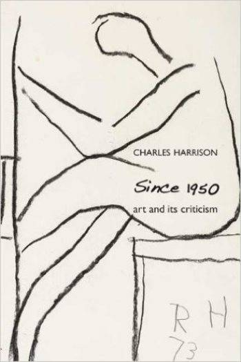 Since 1950. Art and its criticism