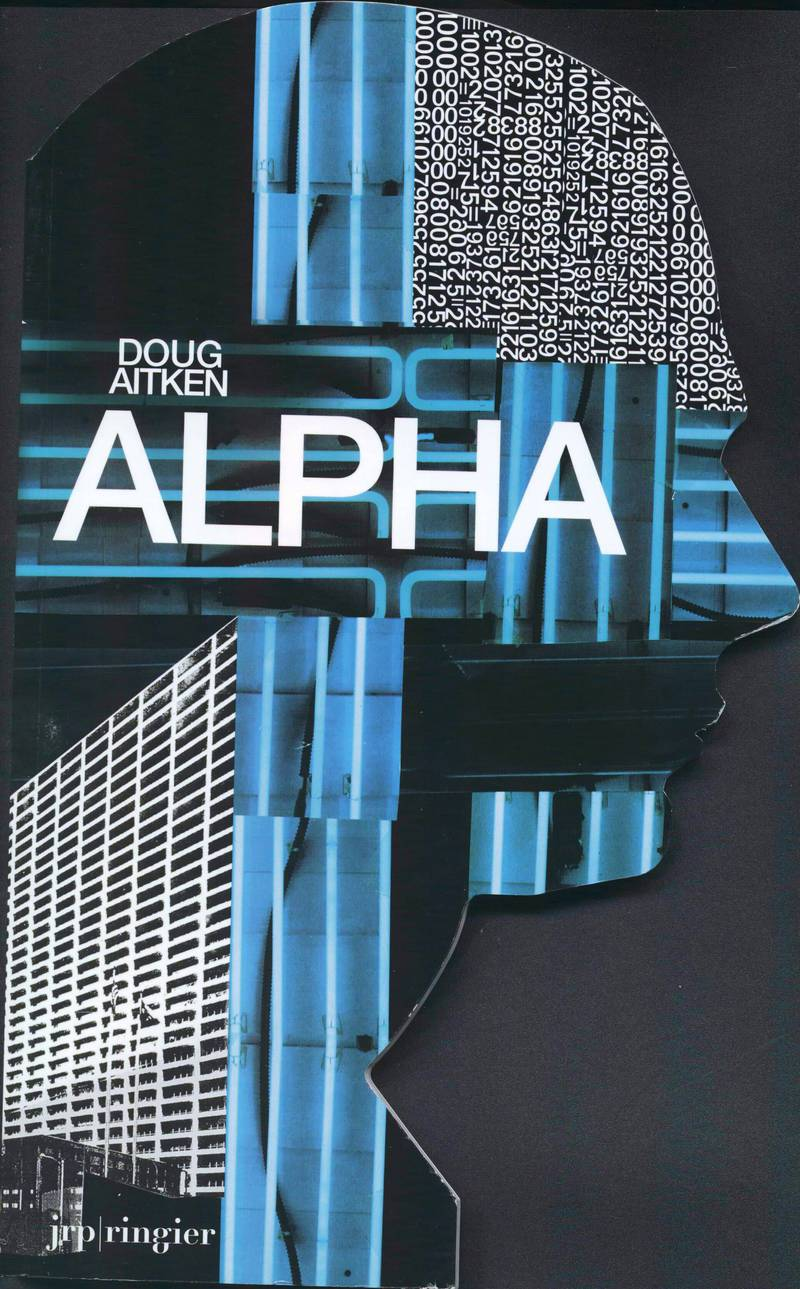 Doug Aitken: Alpha