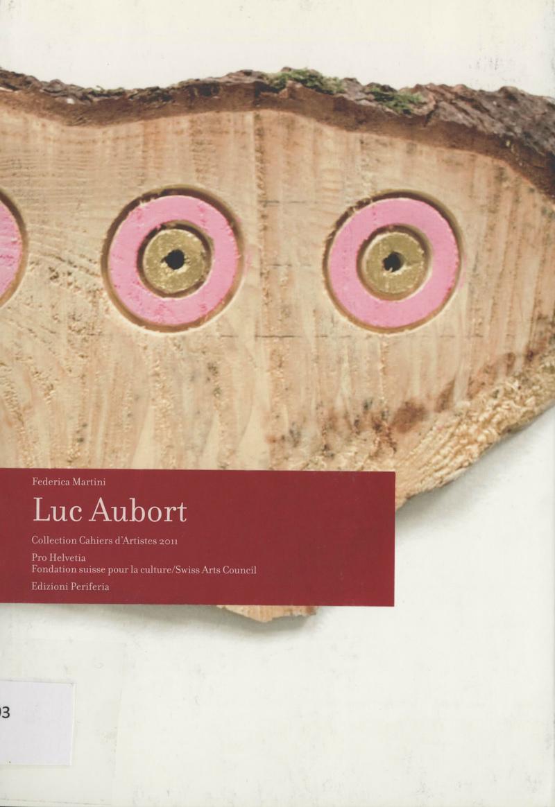 Luc Aubort
