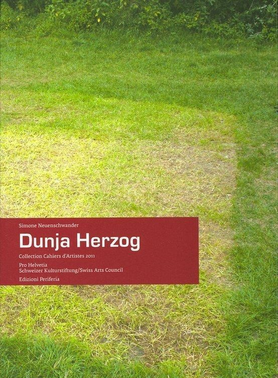 Dunja Herzog: There is Fiction in the Space Between
