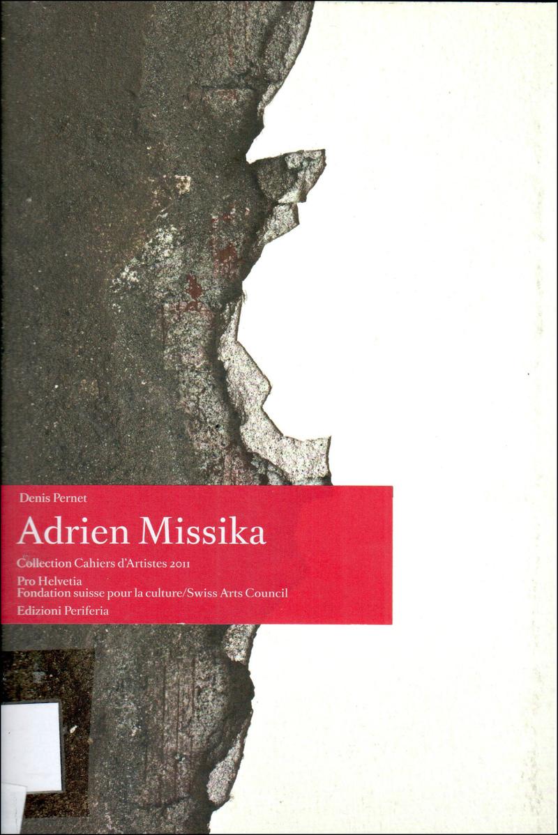 Adrien Missika